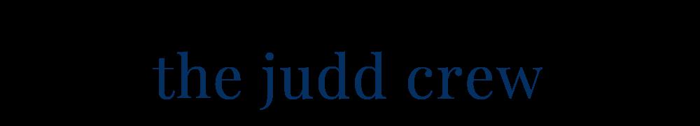 The Judd Crew